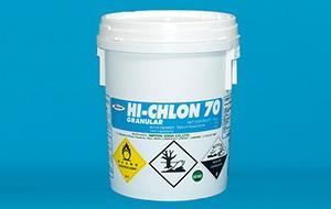 NISSO Hi-CHLON